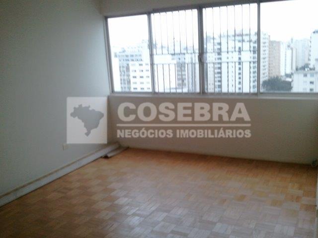 Apartamento 2 dormitórios à venda em Moema