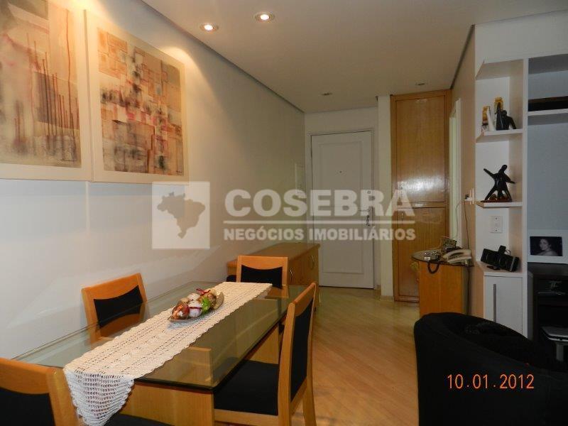 Excelente apartamento na Vila Nova Conceição