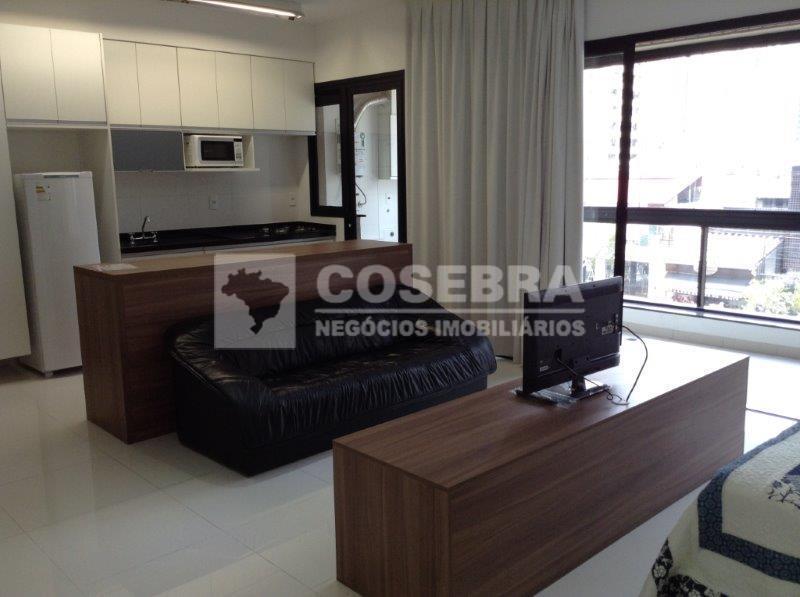 Apartamento para Locação na Rua Funchal, Vila Olímpia, São Paulo