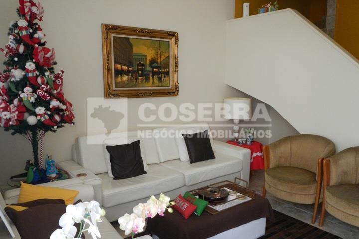 Casa residencial à venda, Campo Belo, São Paulo - CA0014.