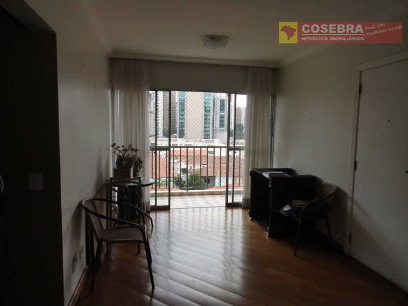 Apartamento Residencial para locação, Vila Olímpia, São Paulo - AP0297.