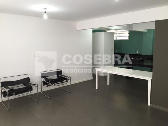 Apartamento á Venda 2 dormitórios na Rua Itacema - Itaim Bibi