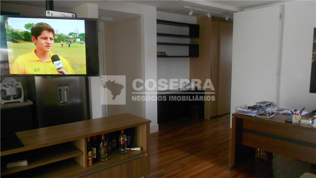 Apartamento residencial à venda, Moema, São Paulo - AP3274.