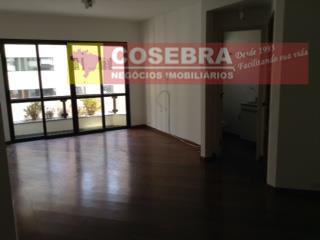 Apartamento Residencial para locação, Vila Nova Conceição, São Paulo - AP1388.