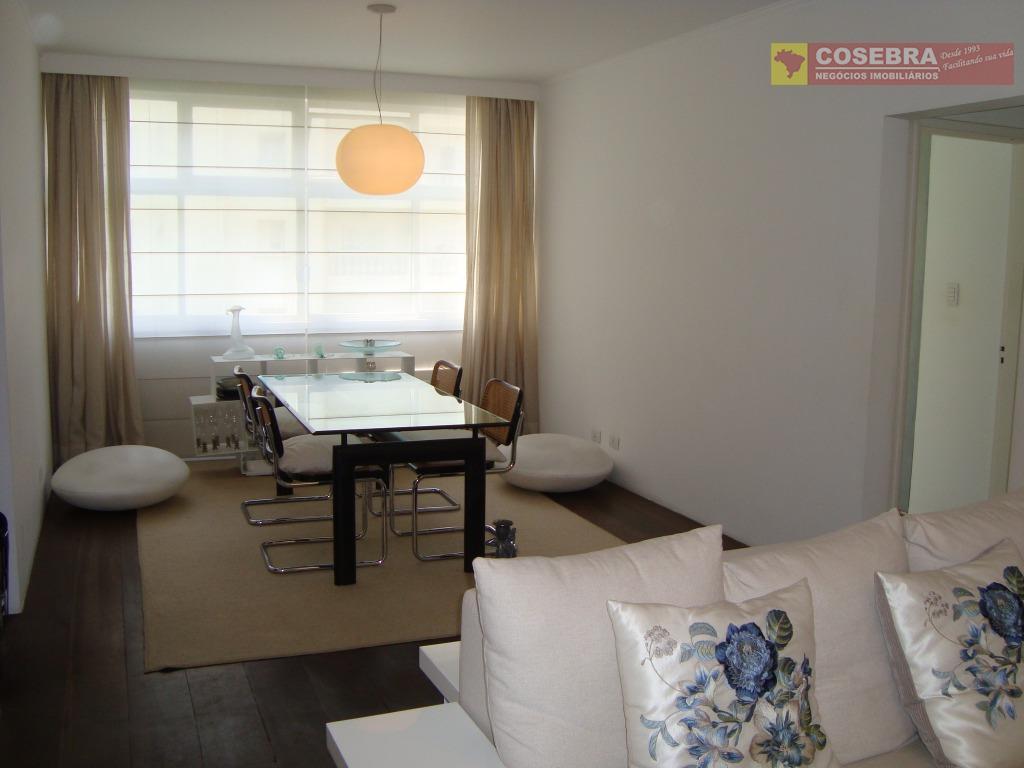 Apartamento á Venda com 03 dormitórios no Itaim Bibi, São Paulo.