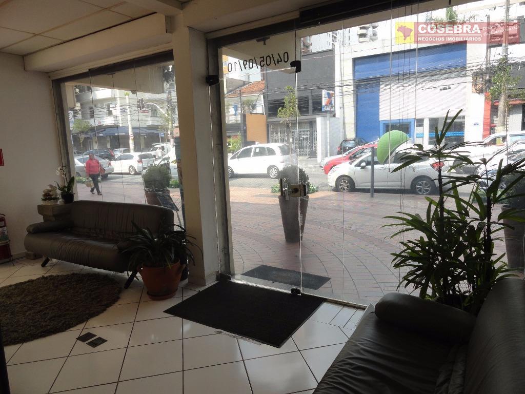 Loja á Venda na Rua Clodomiro Amazonas, Vila Olímpia - São Paulo
