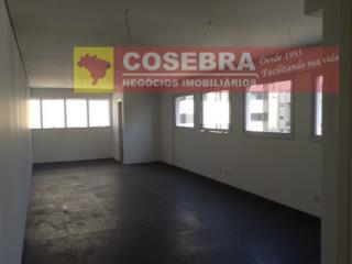 Conjunto  comercial para locação, Itaim Bibi, São Paulo.