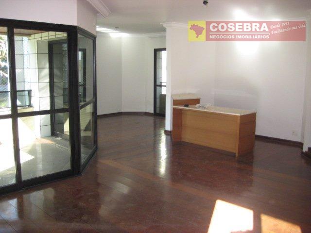 Apartamento na Rua Pintassilgo. Moema - São Paulo