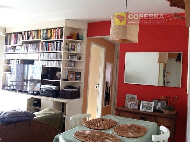 Apartamento á venda 02 dormitórios na Vila Olímpia, São Paulo.