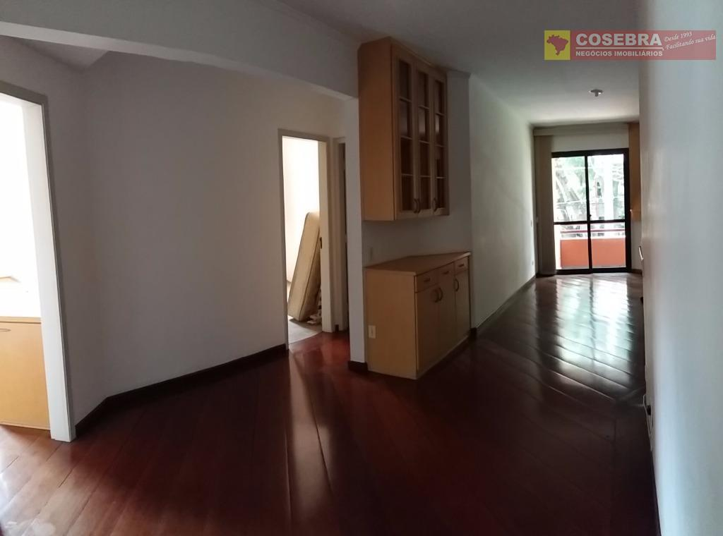 Apartamento á Venda, Rua Dr. Fadlo Haidar , Vila Olímpia - São Paulo