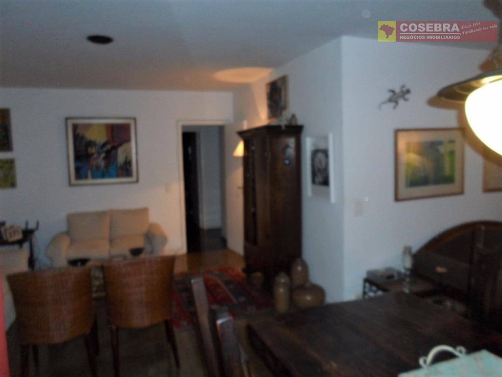 Apartamento á Venda na Rua Itacema, 3 dormitórios