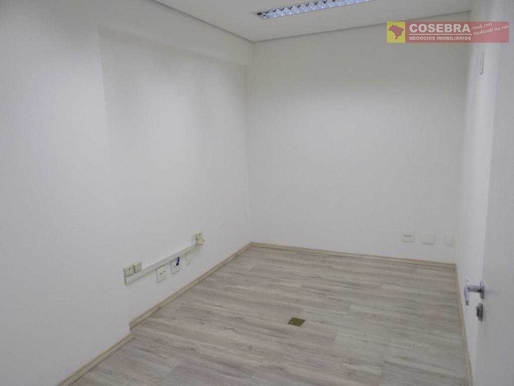 Conjunto comercial para venda e locação, Vila Olímpia, São Paulo - CJ0818.