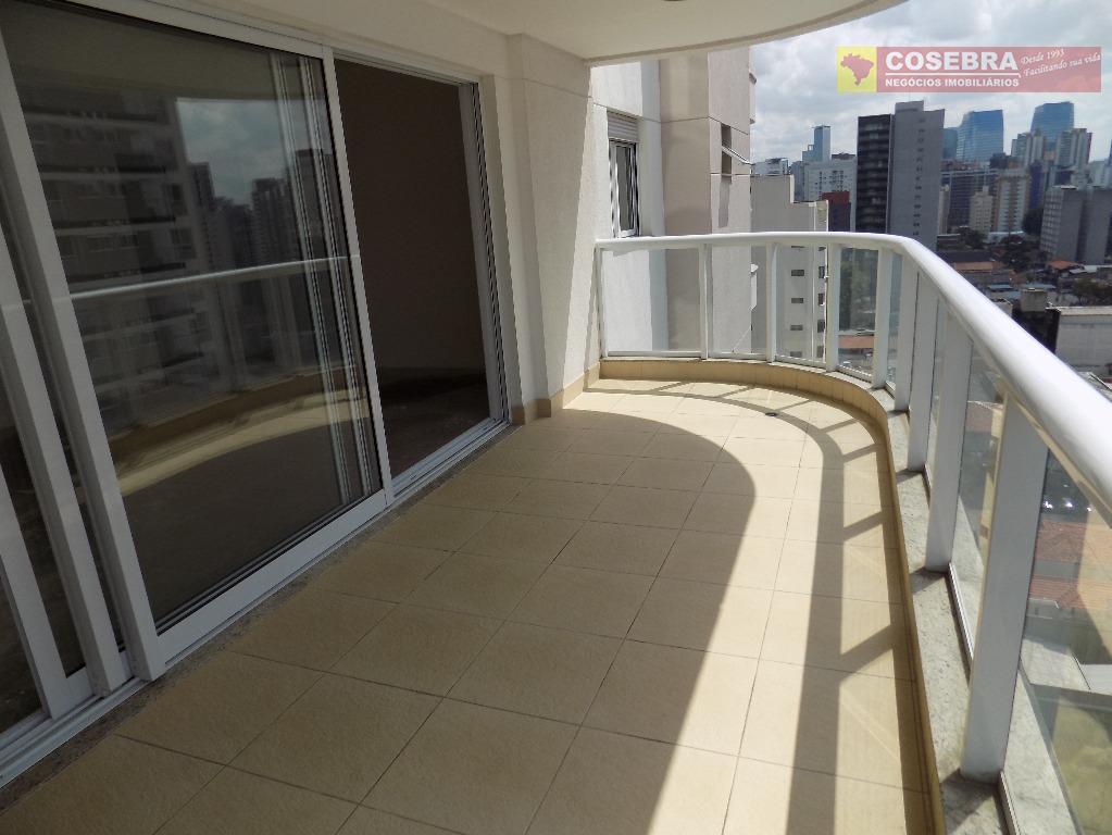 Apartamento á venda  03 dormitórios, Vila Olímpia - São Paulo