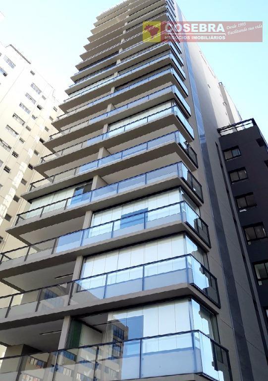 Apartamento à venda próximo ao Shopping Vila Olímpia