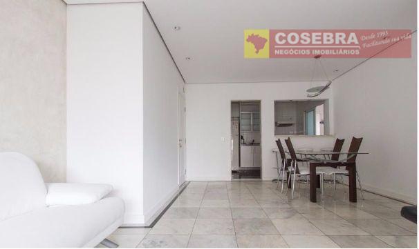 apartamento amplo, com 2 dormitórios espaçosos, posicionado em andar alto de frente, mobiliado, ambientes planejado, localizado...