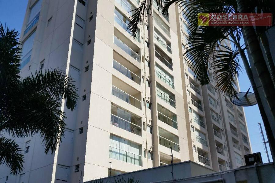 Apartamento residencial à venda, Parque Colonial, São Paulo - AP4601.