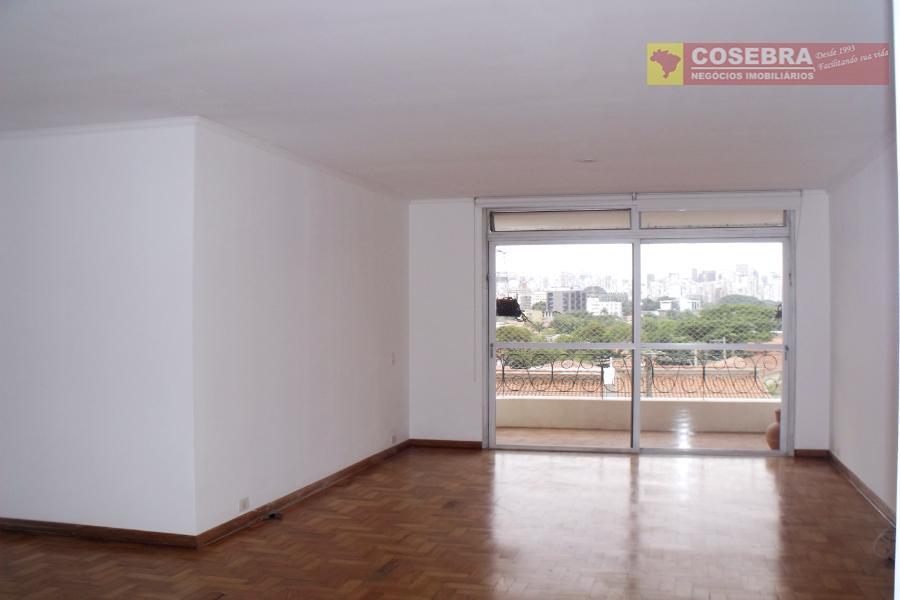 Apartamento residencial para locação, Vila Nova Conceição, São Paulo - AP4628.