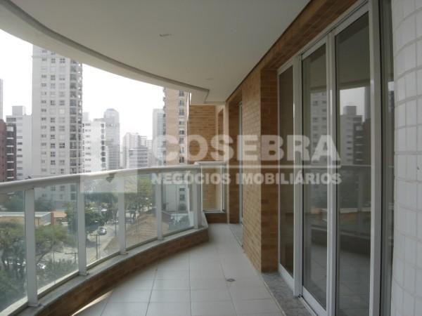 Apartamento, Avenida Sabiá, Moema - São Paulo