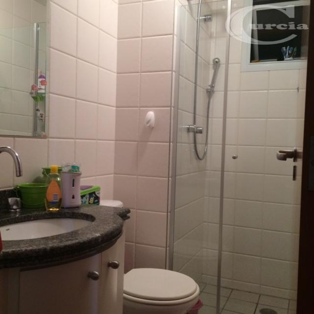 excelente localização 300 metros do metro conceição 73m2 de área interna - 03 dormitórios com 1...