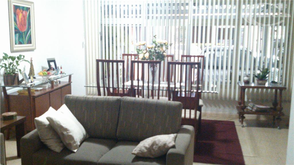 Casa residencial à venda, Vila das Mercês, São Paulo.