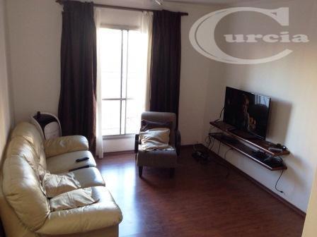 Apartamento 3 dorm 1 vaga 700m do Metrô São Judas R$477.000,00
