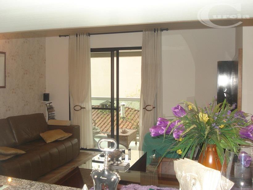 Apartamento residencial à venda, Vila Mariana, São Paulo - AP2206.