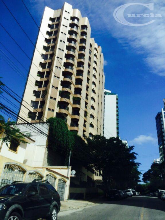 Apartamento residencial à venda, Chácara Inglesa, São Paulo - AP1010.
