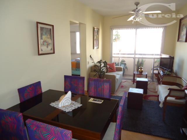 Apartamento residencial à venda, Vila Guarani(Zona Sul), São Paulo - AP2885.