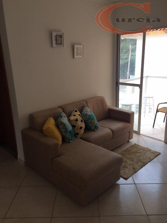 Apartamento  residencial à venda, Jardim Tangará, São Carlos.