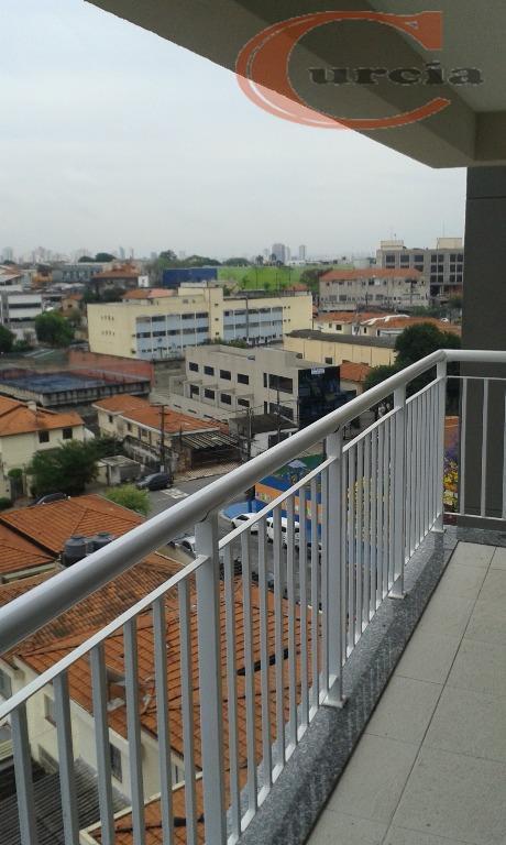 Apartamento residencial à venda, Vila Guarani(Zona Sul), São Paulo - AP3001.