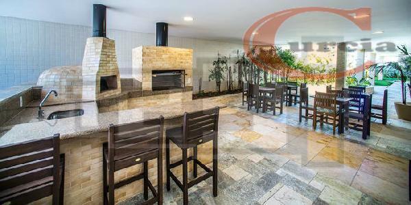 Apartamento residencial à venda, Saúde, São Paulo - AP3186.