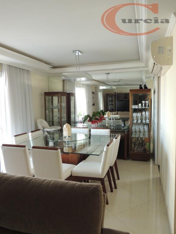 Apartamento residencial à venda, Bosque da Saúde, São Paulo - AP2875.
