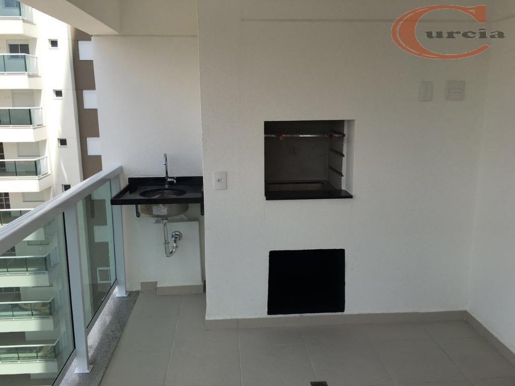 Apartamento residencial à venda, Saúde, São Paulo - AP3577.