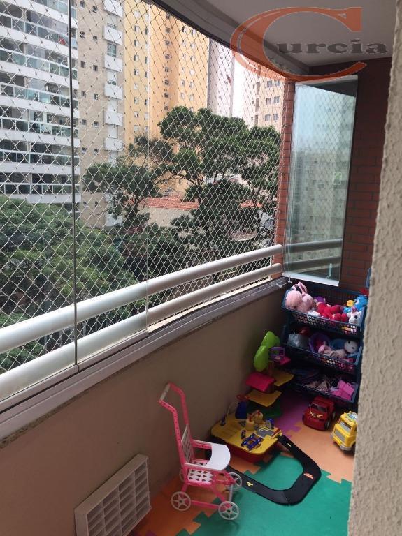 Apartamento residencial à venda, Saúde, São Paulo - AP0148.