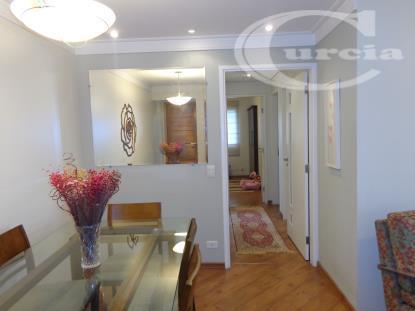 Apartamento na Vila Mariana a 600m do metro Santa Cruz