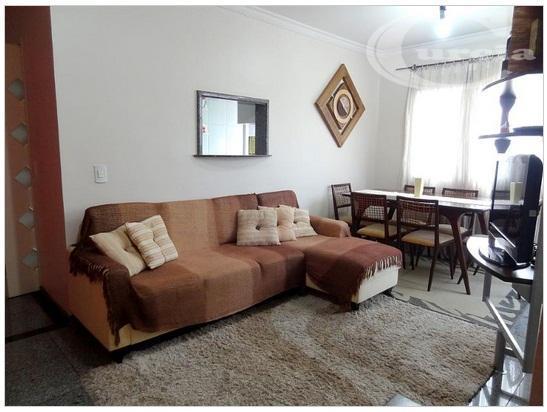 Apartamento residencial à venda, São Judas, São Paulo.