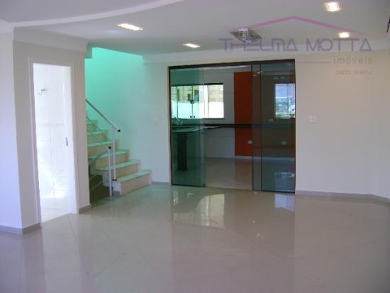 Belíssimo sobrado residencial à venda, Tatuapé, São Paulo