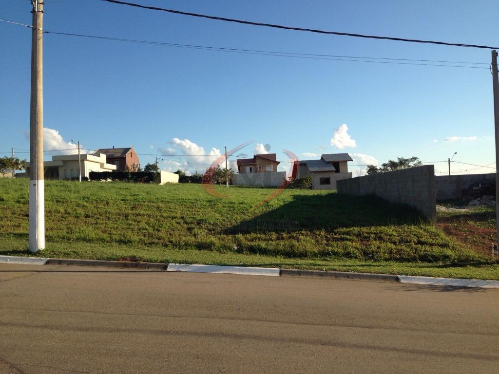 Lindo terreno em condomínio  Ref. tr-485