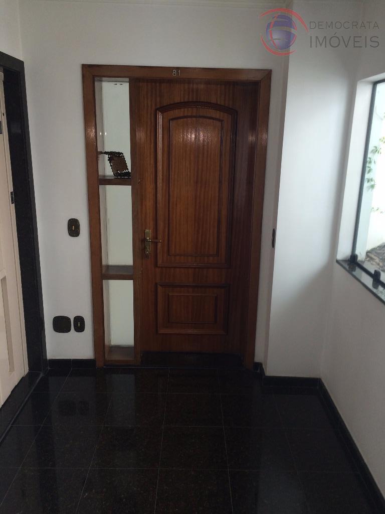 Apartamento Residencial à venda, Vila Bastos, Santo André - AP0890.