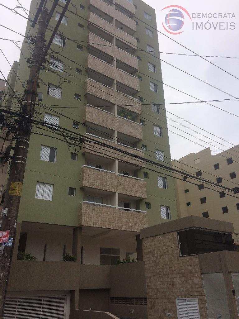 Apartamento Novo, Próximo á Rua das Figueiras e Dom Pedro II , Santo André