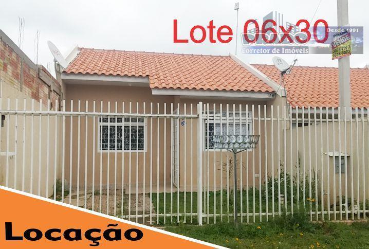 Casa para locação, Veneza, Fazenda Rio Grande - CA0008.