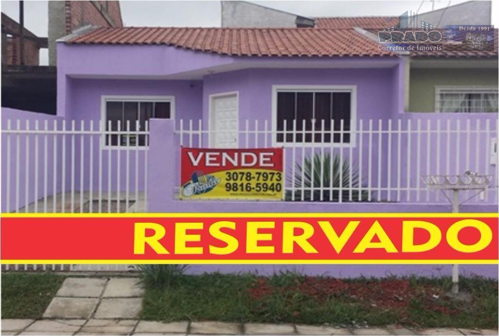 Casa  residencial para venda e locação, Umbará, Curitiba.
