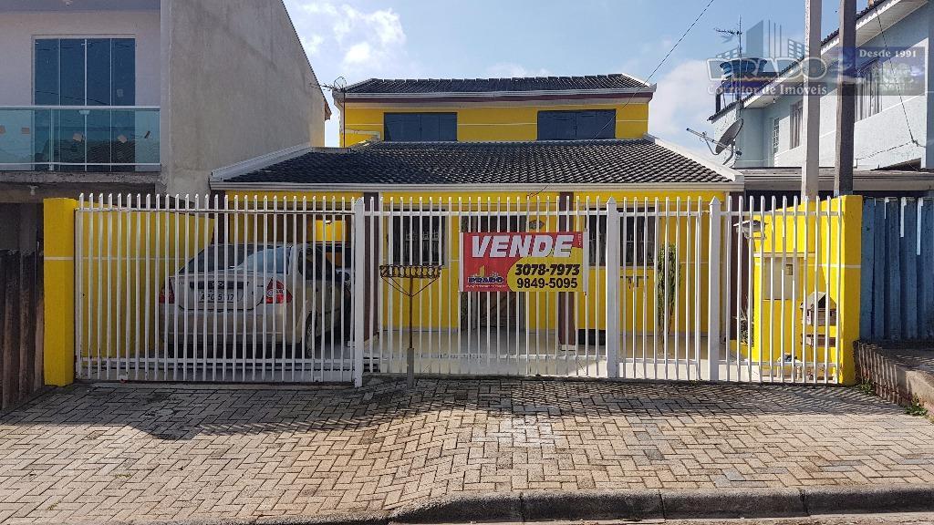Excelente Casa à venda, Sítio Cercado, Curitiba.