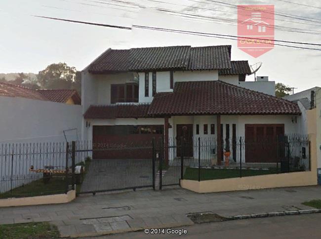 Casa  residencial à venda, Arroio Grande, Santa Cruz do Sul.