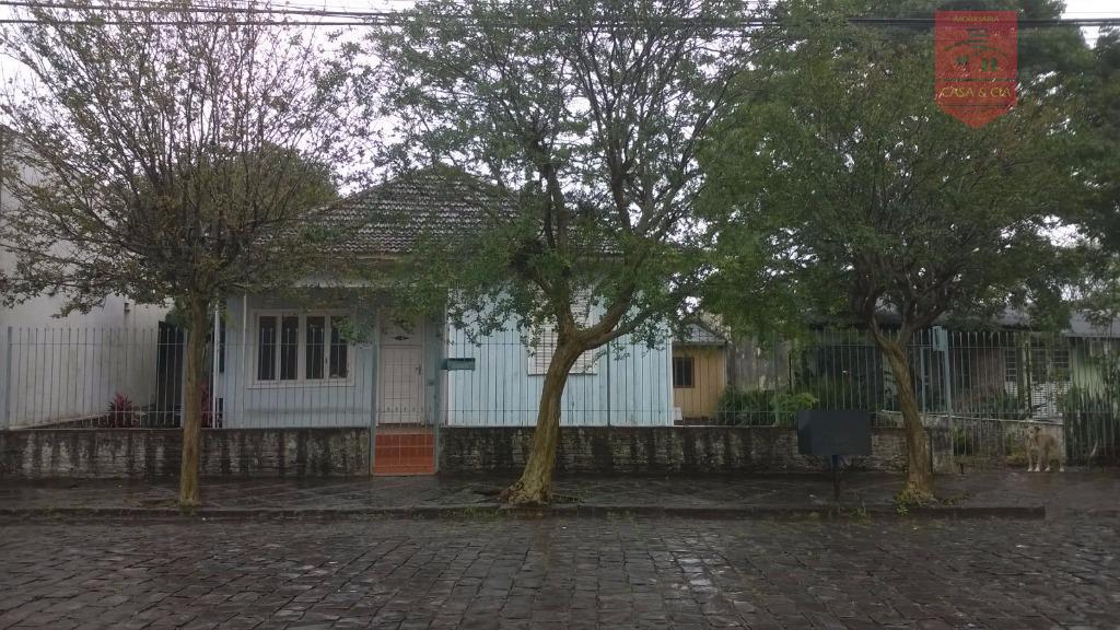 Casa  residencial à venda, Santo Inácio, Santa Cruz do Sul.