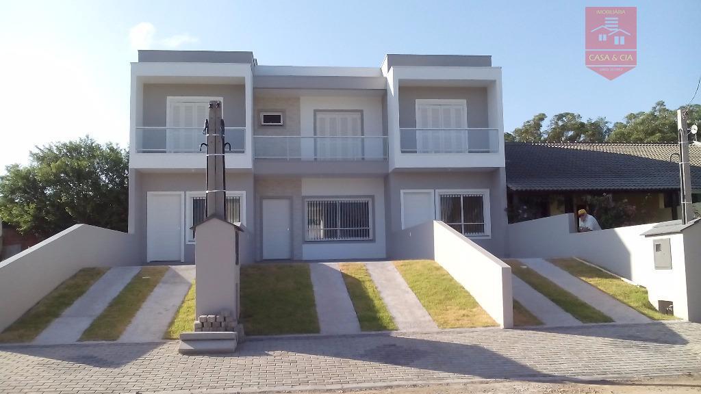 DUPLEX residencial à venda, Castelo Branco, Santa Cruz do Sul.