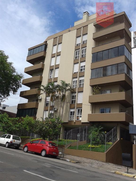 Apartamento Duplex  residencial à venda, Centro, Santa Cruz do Sul.