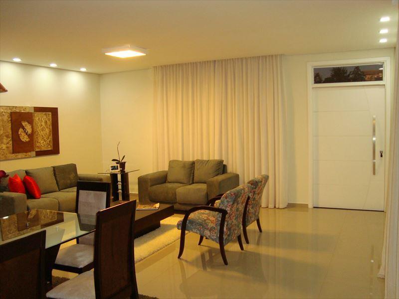 Casa  residencial à venda, Loteamento Recanto dos Pássaros, Araxá.