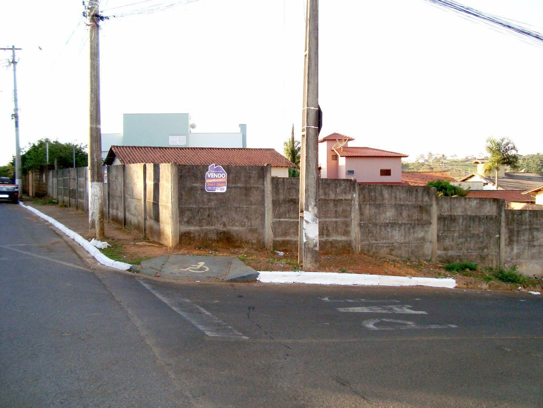 Terreno residencial à venda, Veredas da Cidade, Araxá.