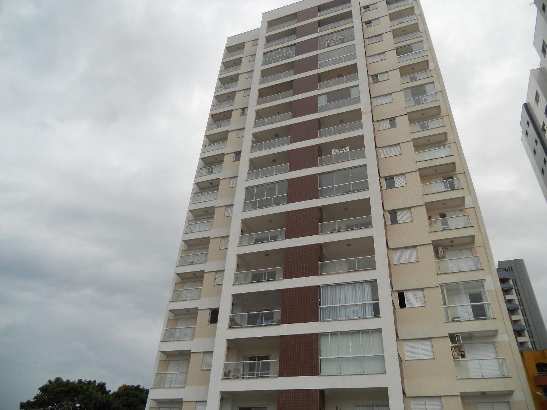Apartamento central à venda, Araxá.